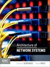 Architecture of Network Systems (eBook)