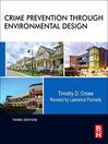 Crime Prevention Through Environmental Design (eBook)