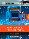 Sensors for Mechatronics (eBook)