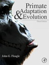 Primate Adaptation and Evolution (eBook): 3rd Edn