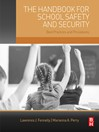 The Handbook for School Safety and Security (eBook): Best Practices and Procedures