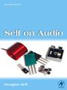 Self on Audio (eBook)