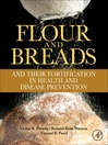 Flour and Breads and their Fortification in Health and Disease Prevention (eBook)