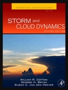Storm and Cloud Dynamics (eBook)
