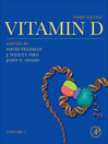 Vitamin D (eBook)
