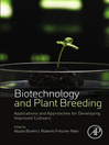 Biotechnology and Plant Breeding (eBook): Applications and Approaches for Developing Improved Cultivars