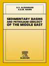 Sedimentary Basins and Petroleum Geology of the Middle East (eBook)