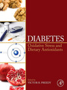 Diabetes (eBook): Oxidative Stress and Dietary Antioxidants