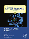 Redox and Cancer Part A (eBook)