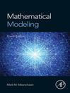 Mathematical Modeling (eBook)