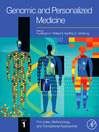 Genomic and Personalized Medicine (eBook): V1-2