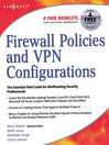 Firewall Policies and VPN Configurations (eBook)