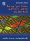 Energy Optimization in Process Systems and Fuel Cells (eBook)