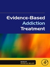 Evidence-Based Addiction Treatment (eBook)