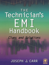 The Technician's EMI Handbook (eBook): Clues and Solutions
