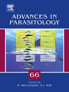 Advances in Parasitology (eBook)