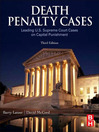 Death Penalty Cases (eBook): Leading U.S. Supreme Court Cases on Capital Punishment