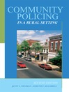 Community Policing in a Rural Setting (eBook)