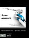 System Assurance (eBook): Beyond Detecting Vulnerabilities