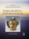 Philosophy of Information (eBook)