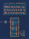 Mechanical Engineer's Handbook (eBook)