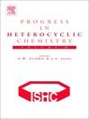 Progress in Heterocyclic Chemistry (eBook)