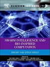 Swarm Intelligence and Bio-Inspired Computation (eBook): Theory and Applications