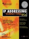 IP Addressing & Subnetting INC IPV6 (eBook): Including IPv6