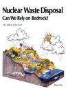 Nuclear Waste Disposal (eBook): Can We Rely on Bedrock?