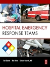 Hospital Emergency Response Teams (eBook): Triage for Optimal Disaster Response