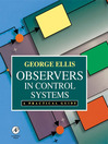 Observers in Control Systems (eBook): A Practical Guide