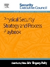 Physical Security Strategy and Process Playbook (eBook)