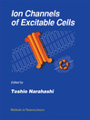 Ion Channels of Excitable Cells (eBook)