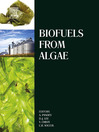 Biofuels from Algae (eBook)