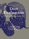 Diet Evaluation (eBook): A Guide to Planning a Healthy Diet