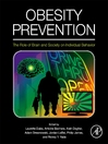 Obesity Prevention (eBook): The Role of Brain and Society on Individual Behavior