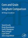 Corn and Grain Sorghum Comparison (eBook): All Things Considered