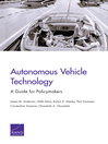 Autonomous Vehicle Technology (eBook): A Guide for Policymakers
