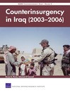 Counterinsurgency in Iraq (2003-2006) (eBook): RAND Counterinsurgency Study—Volume 2
