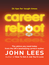 Career Reboot (eBook): 24 Tips for Tough Times
