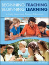 Beginning Teaching, Beginning Learning (eBook): In Early Years and Primary Education