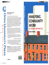 Analysing Community Work eBook
