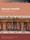Sexual Health (eBook): A Public Health Perspective