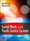 Social Work in the Youth Justice System (eBook): A Multidisciplinary Perspective