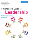 A Manager's Guide to Leadership (eBook): An Action Learning Approach