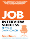 Job Interview Success (eBook): Be Your Own Coach