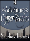 The Adventure of the Copper Beaches (MP3)