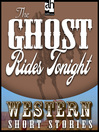 The Ghost Rides Tonight (MP3)