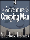 The Adventure of the Creeping Man (MP3)