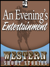 An Evening's Entertainment (MP3)